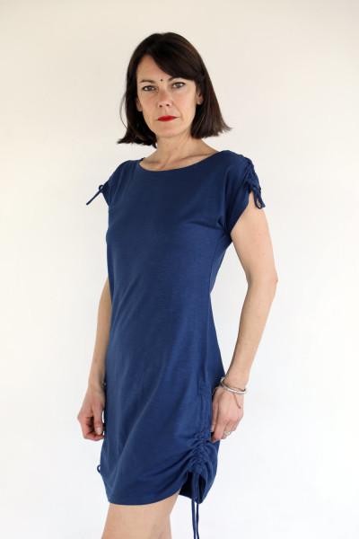 robe courte uni